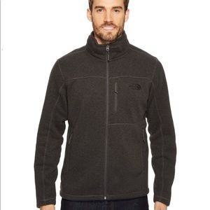 The North Face Full ZIP Sweater Jacket NWT